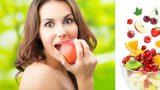 Regala salud con Cestas de Frutas.