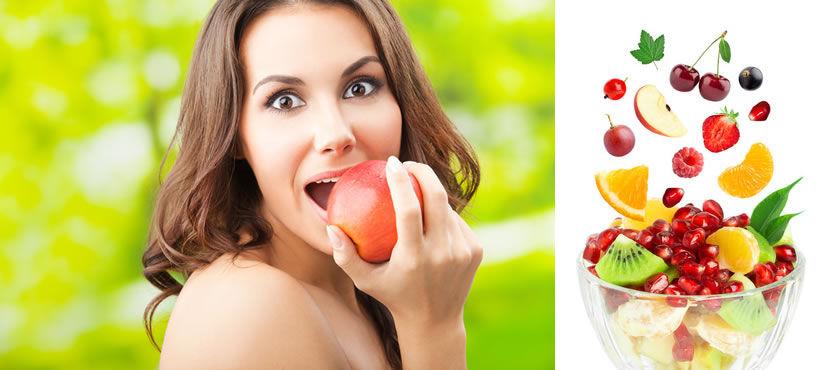 Regala salud con Cestas de Frutas