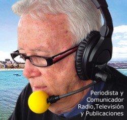 Periodista y Comunicador. Radio, Televisión y Publicaciones.