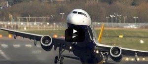 Aviones que Aterrizan y Despegan de forma Aterradora.