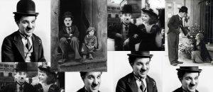 Charlot, una celebridad y un símbolo del humorismo universal