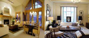 ¿Quieres cumplir tu sueño de como decorar tu casa con un bajo presupuesto?