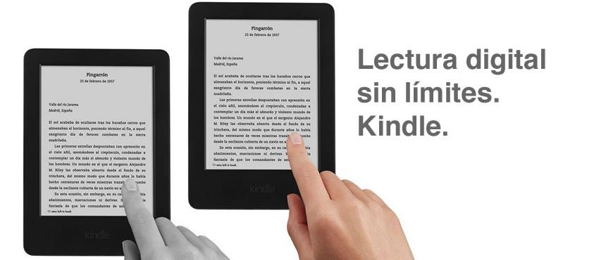 Lectura digital sin límites