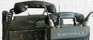 Recuerdas como era el primer teléfono móvil y sus primeros usos