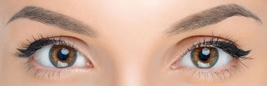 Cejas cuidadas para equilibrar la belleza del rostro