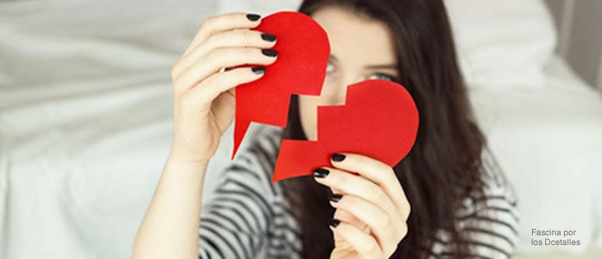 Consejos para sobrevivir a una ruptura amorosa