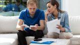 Consejos para la buena administración del dinero en pareja.