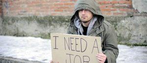Cómo lidiar con el desempleo.