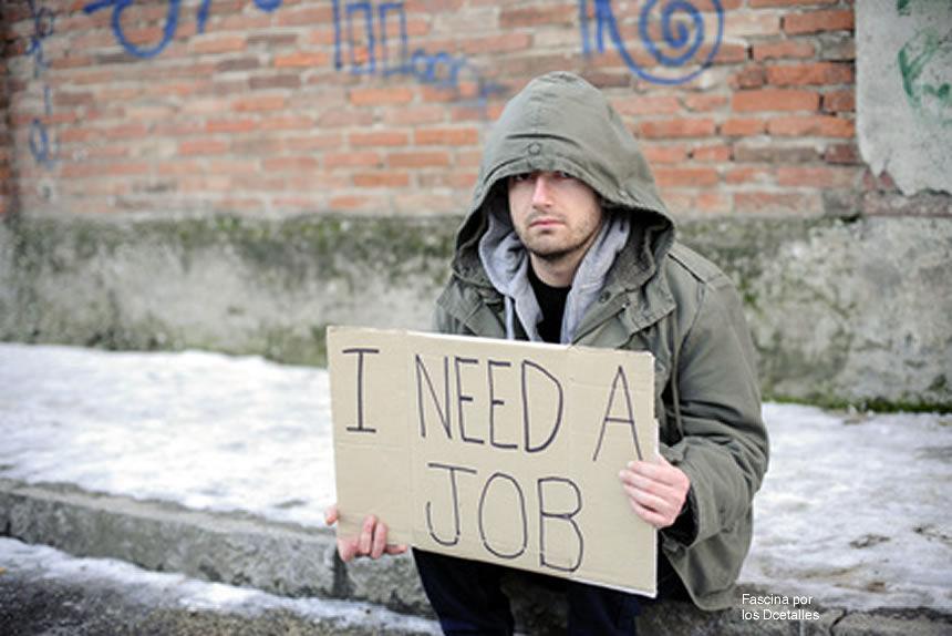 Cómo lidiar con el desempleo