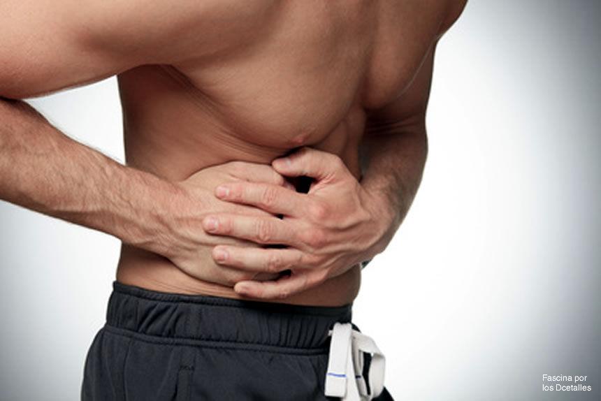 Adiós a los detox, aprende a limpiar tu colon de manera natural
