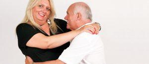 ¿Qué tan importante es la edad para una relación en pareja?