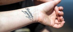 Sistema simple y natural para deshacerse de los Tatuaje.
