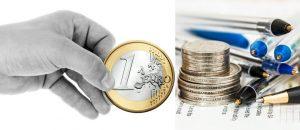 Bases financieras para los pequeños de la casa y el significado del dinero.