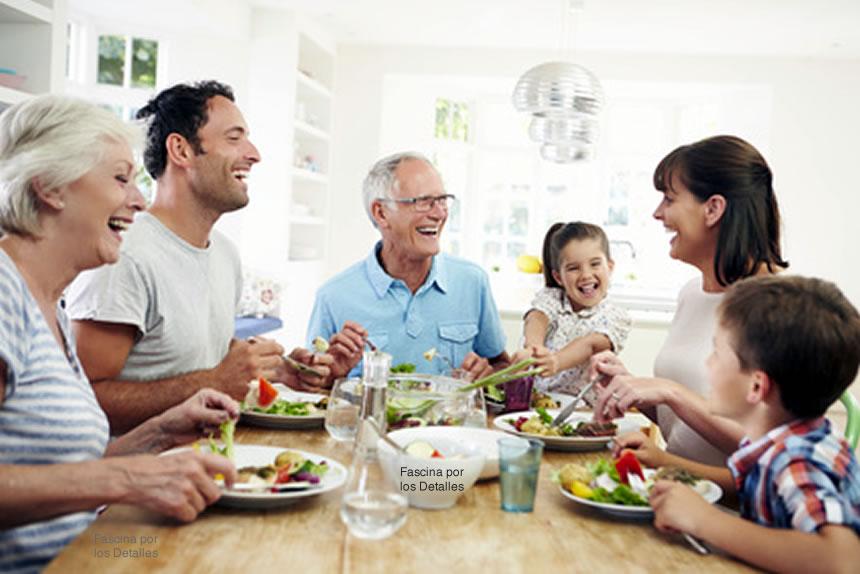 Las interacciones sociales pueden garantizar ser feliz