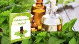 Aquí una opción fácil para elaborar Medicina natural con hierbas.