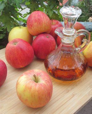 En esa gran lista de productos se encuentran el vinagre y el bicarbonato