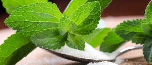 4 Usos de la Stevia, un dulce beneficio natural.