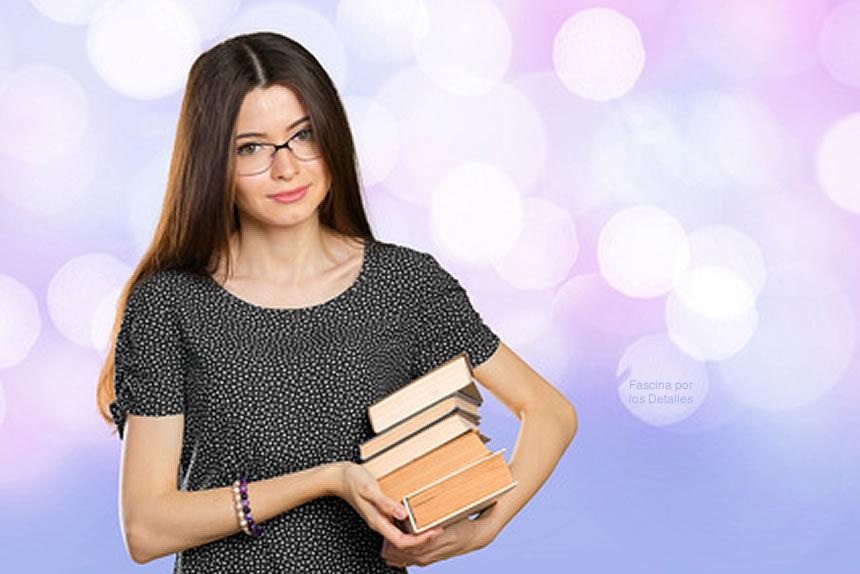Los libros, un inicio fuera de lo común