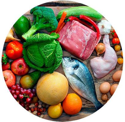 Perder peso con la dieta paleo