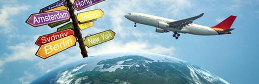 Consejos para que ahorres al viajar