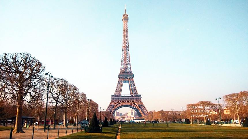 Consejos para que ahorres al viajar a París