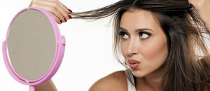 9 Tips para evitar que tu cabello se caiga