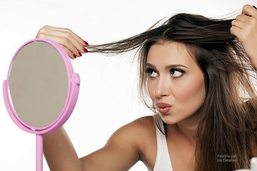 Tips para evitar que tu cabello se caiga
