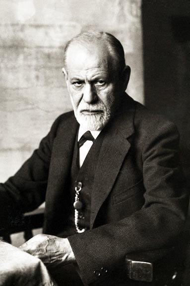 Curiosidades vida Sigmund Freud