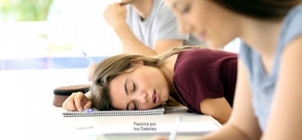 Para dormir más rápido y mejor
