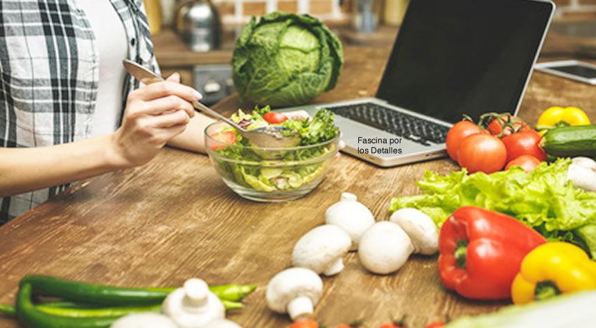 Cocinar y preparar recetas fáciles con la Cocina Metabólica
