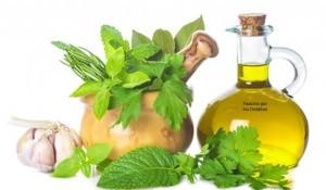 Cómo elaborar Medicina natural con hierbas