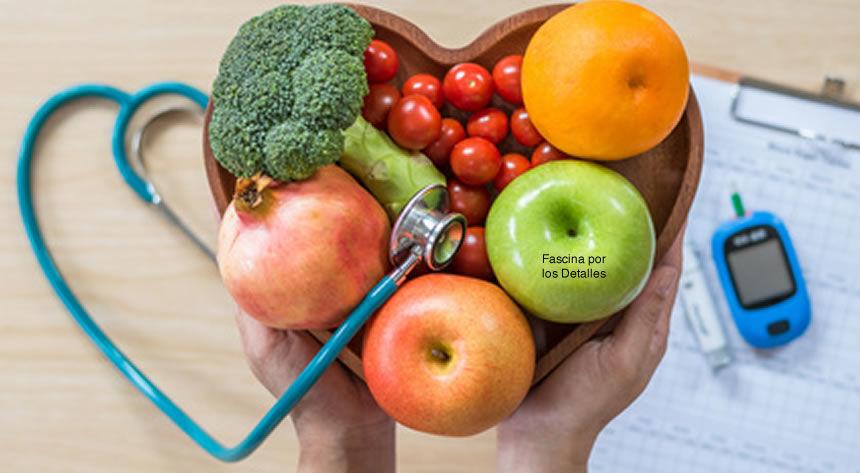 Cómo tener el control de La Diabetes y añades complementos nutricionales
