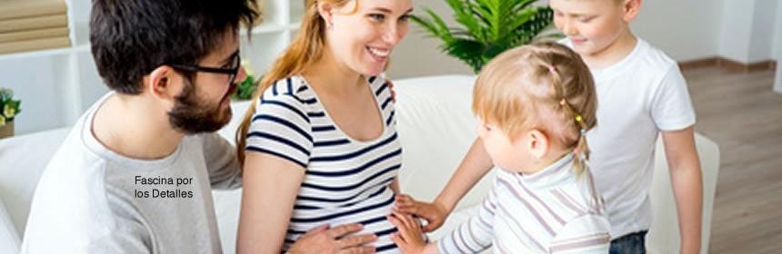 Una opción fácil para quedar embarazada de forma natural y revertir la infertilidad