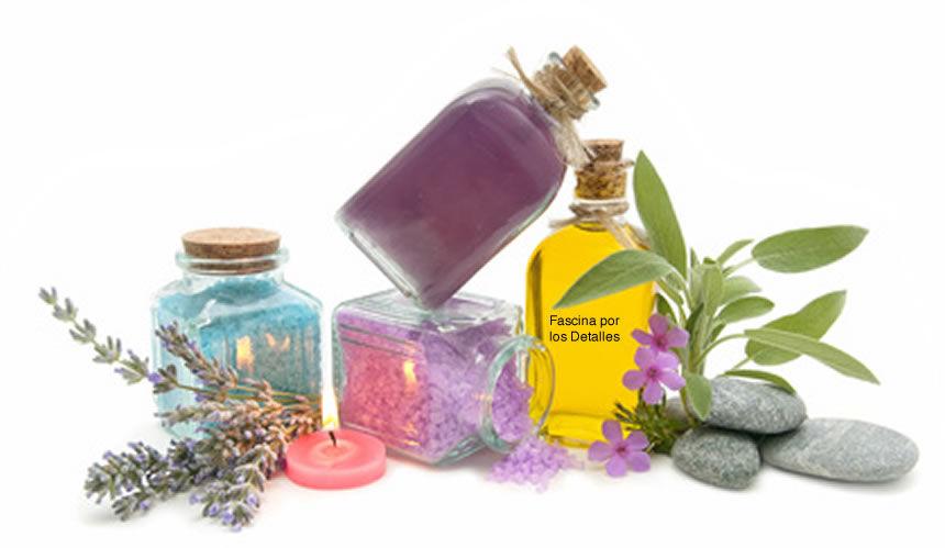 Remedios naturales con hierbas