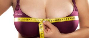 Como aumentar el tamaño de tus senos de forma natural