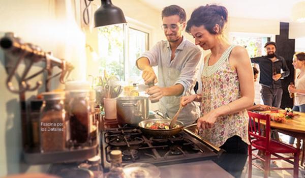 Secretos para aprender a comer bien que nadie te ha revelado