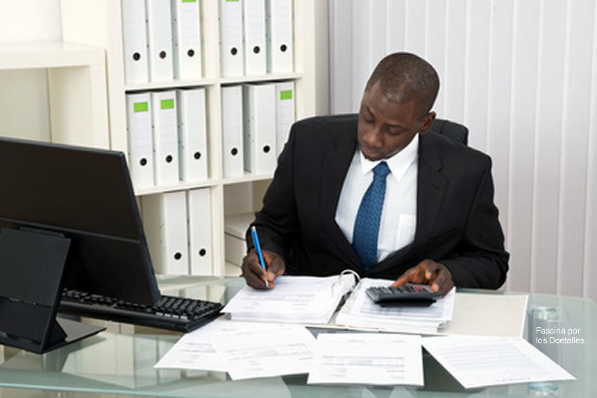 Conoce los objetivos de la contabilidad