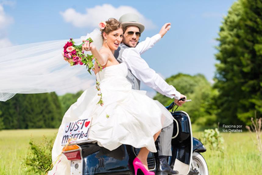 Cómo sobrevivir de una relación al matrimonio y hacerlo bien