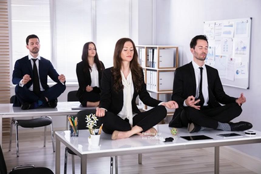 El Yoga ayuda a corregir y mejorar muchas enfermedades