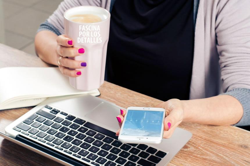 Escribir artículos para una web desde casa es una buena idea y ganar dinero
